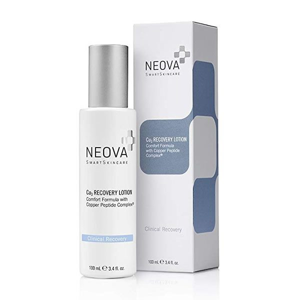 Neova Cu3 Recovery Lotion