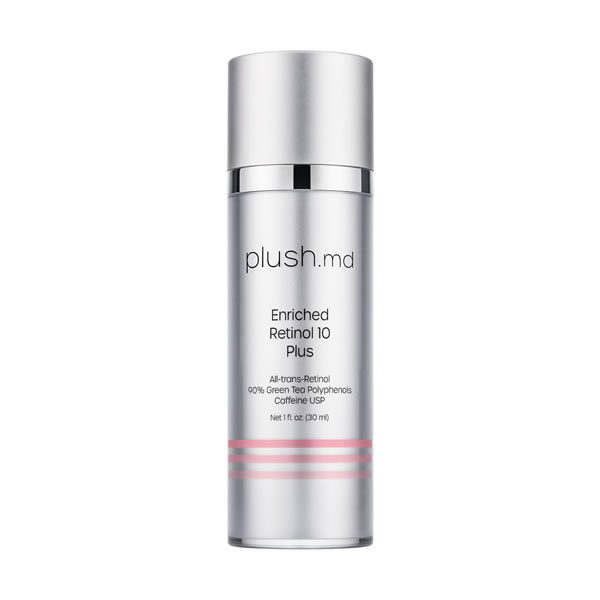 Plush.md Enriched Retinol 10 Plus