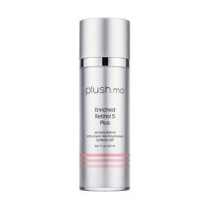 Plush.md Enriched Retinol 5 Plus