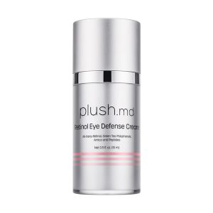 Plush.md Retinol Eye Defense Cream