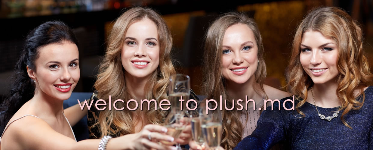 Welcome to plush.md